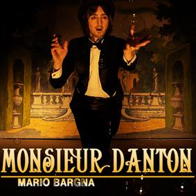 monsieurdantoncover